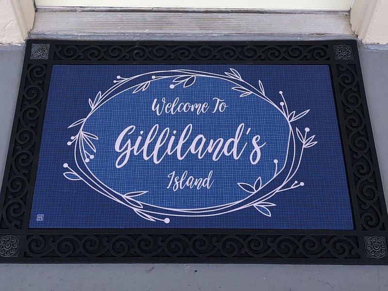 Gilliland's   Island, casa vacanza a Lago Vista