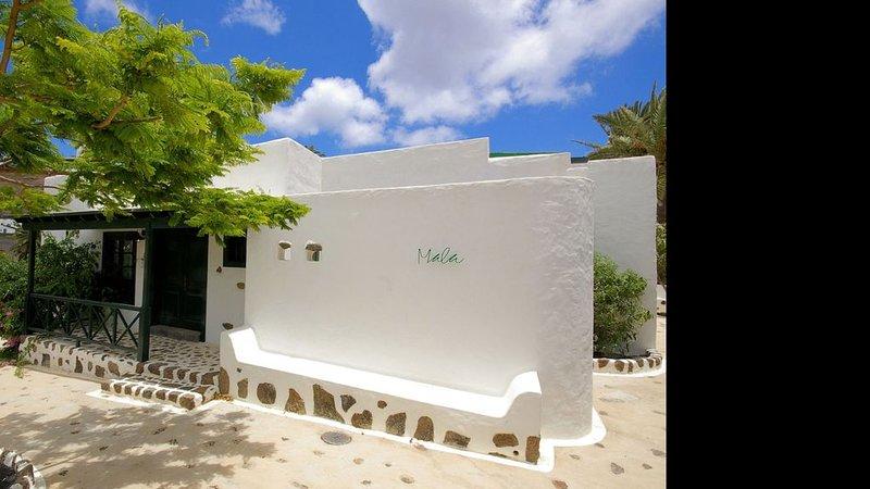 Villa Finca la Crucita 2 habitaciones type 1, location de vacances à Hembert