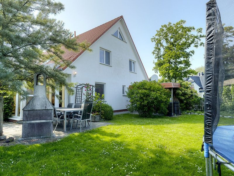 Ferienhaus für 8 Gäste mit 125m² in Zingst (21809), location de vacances à Zingst