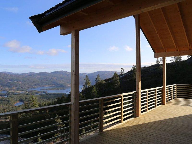 BookingNorway Vradal, vacation rental in Telemark