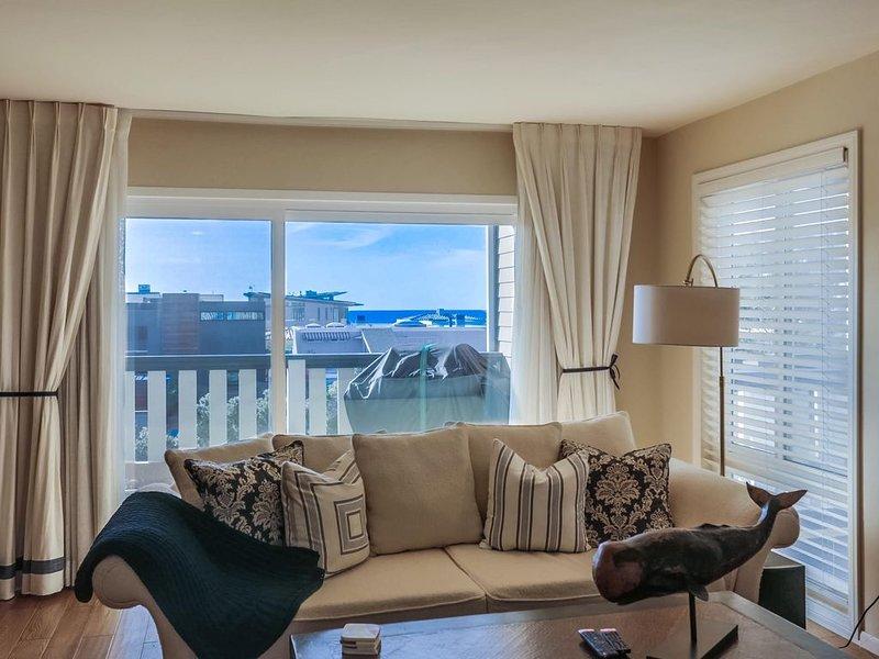 Sunny Breeze Del Mar Condo, vacation rental in Del Mar