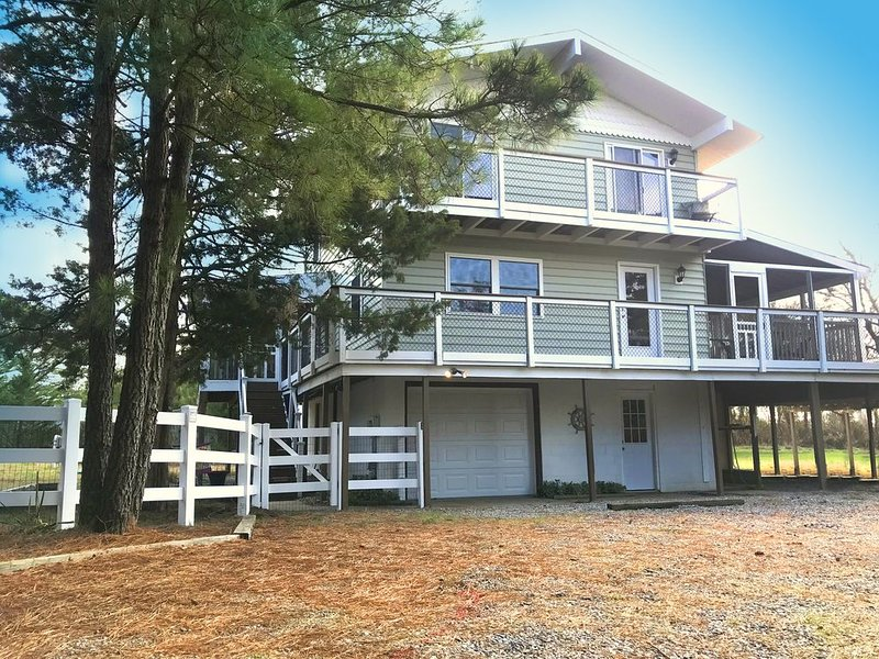Relaxing, Dog Friendly, Beach Home near Lewes and Rehobeth, location de vacances à Milford