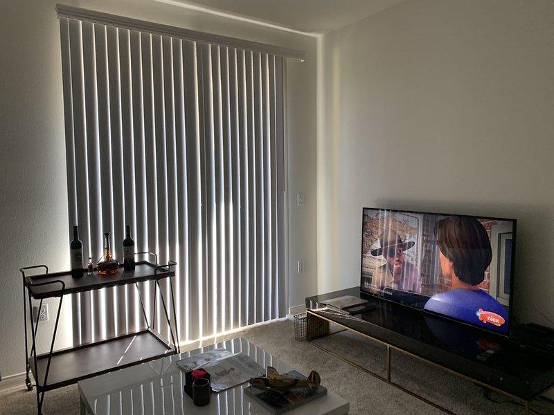 Irvine 1bedroom and  1bath apartment, holiday rental in Silverado