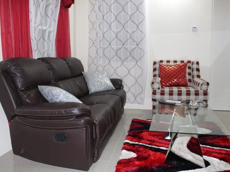 A single family home in a secure gated community where you can feel at home, holiday rental in Unity