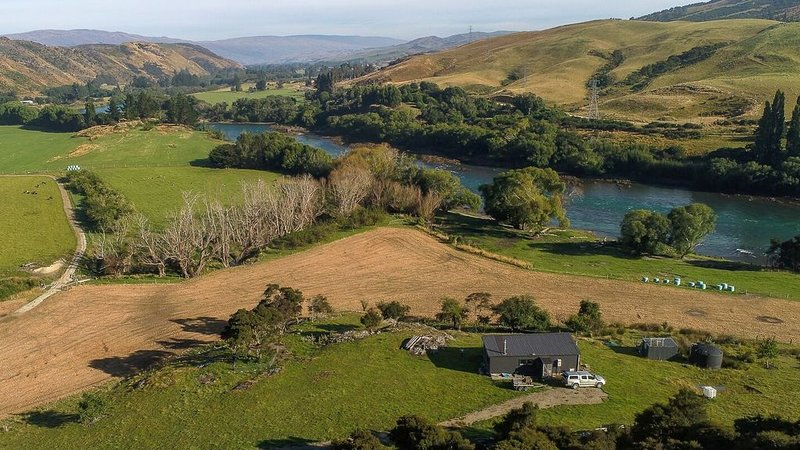 NEW cottage to Bookabach, alquiler de vacaciones en Roxburgh