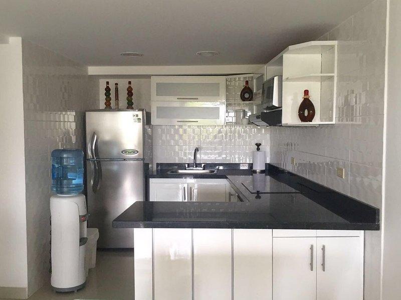 Apartamento en San Andres Islas - Colombia, vacation rental in San Andres