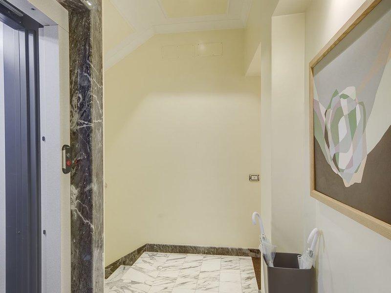 RIGHT HOUSE DUE - APPARTAMENTO NELLA CARATTERISTICA MARINA DI CAGLIARI., holiday rental in La Maddalena