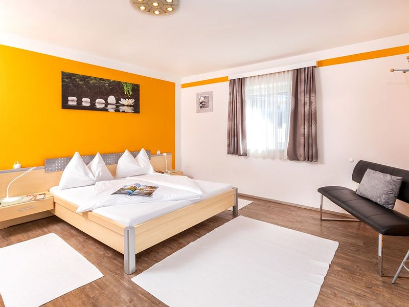 Superior Mountain Apartment, holiday rental in Bruckberg