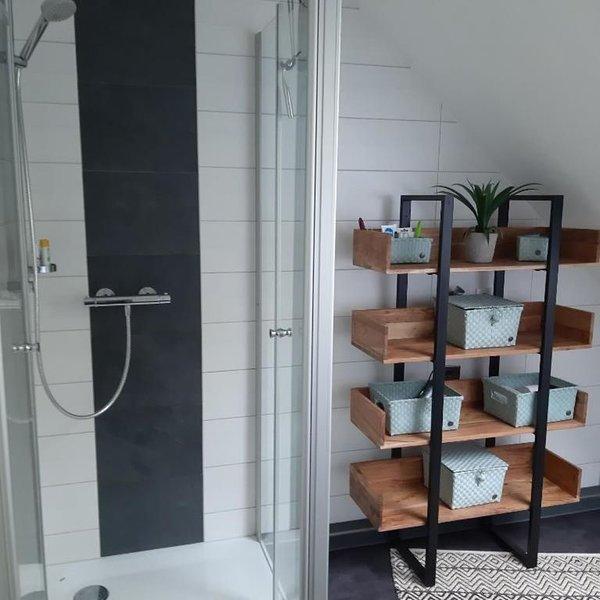 Ferienwohnungen & Landlust Fulda Deluxe Apartment, vacation rental in Fulda