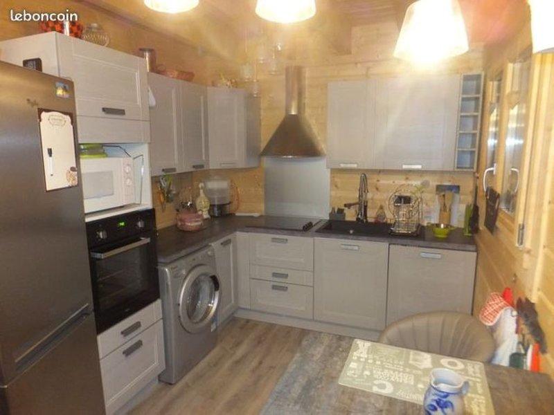 Chalet 4*  'Au bois dormant', vacation rental in Saulxures-sur-Moselotte