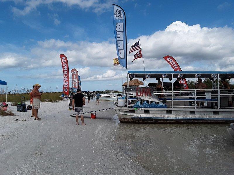 Southwest Florida Getaway on Goodland Island, vacation rental in Everglades City