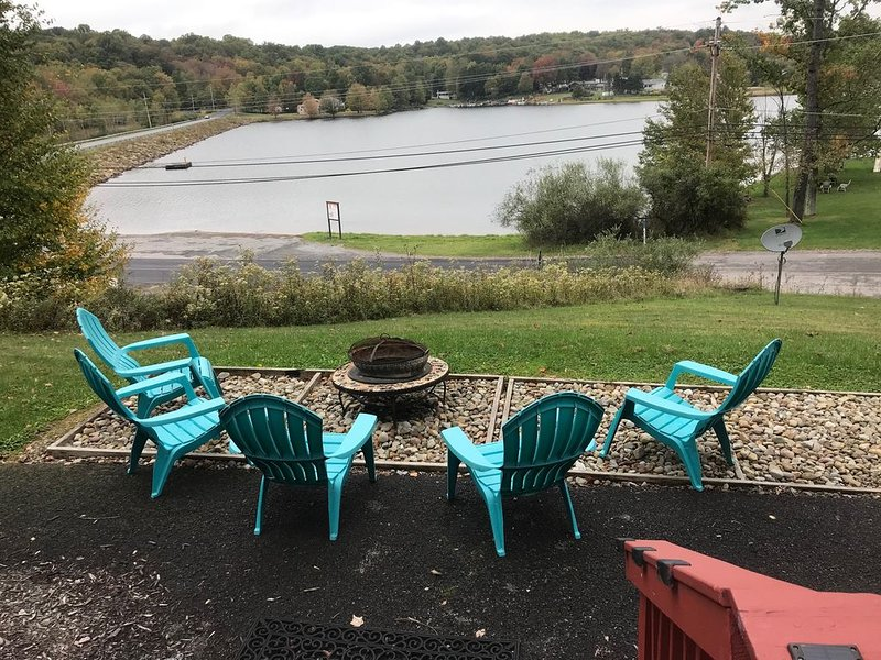 A Great Family Getaway!, holiday rental in DuBois