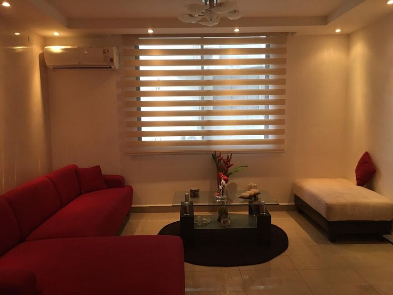 Apartment in the heart of Panama City, holiday rental in Gamboa