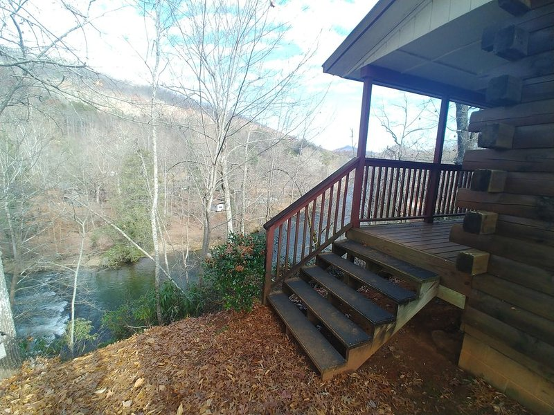 Appaloosa Two is Minutes away from Harris Casino and Downtown Cherokee., holiday rental in Cherokee
