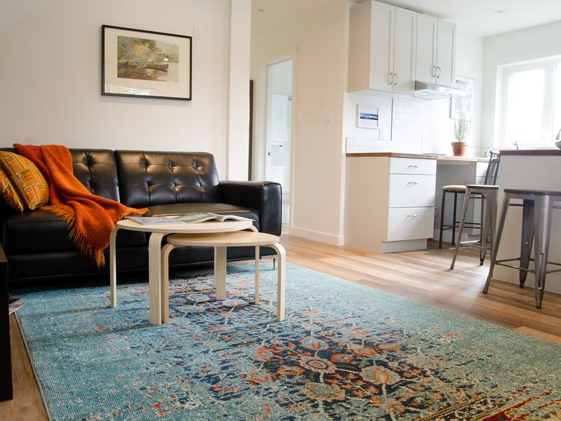 Blue Spruce Studio - Brand New!, holiday rental in Sparwood