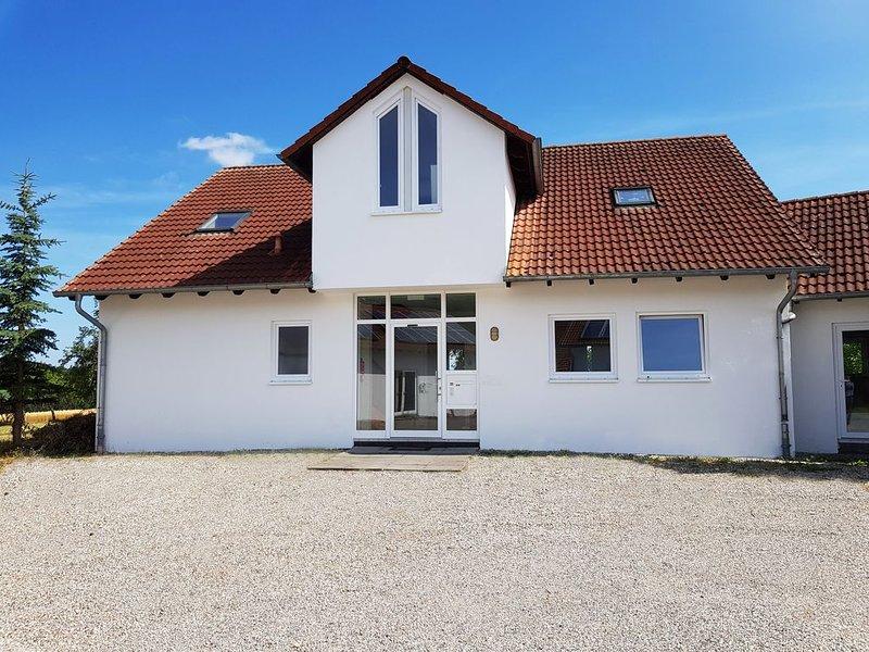 Ferienhaus für 12 Gäste mit 200m² in Billigheim (126081), holiday rental in Karlsruhe