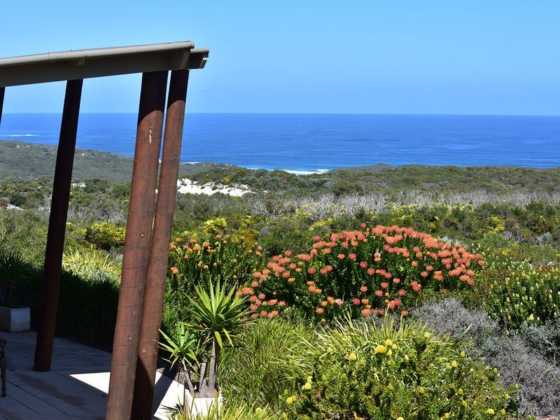 Ocean Views at Redgate Beach Escape, vacation rental in Redgate