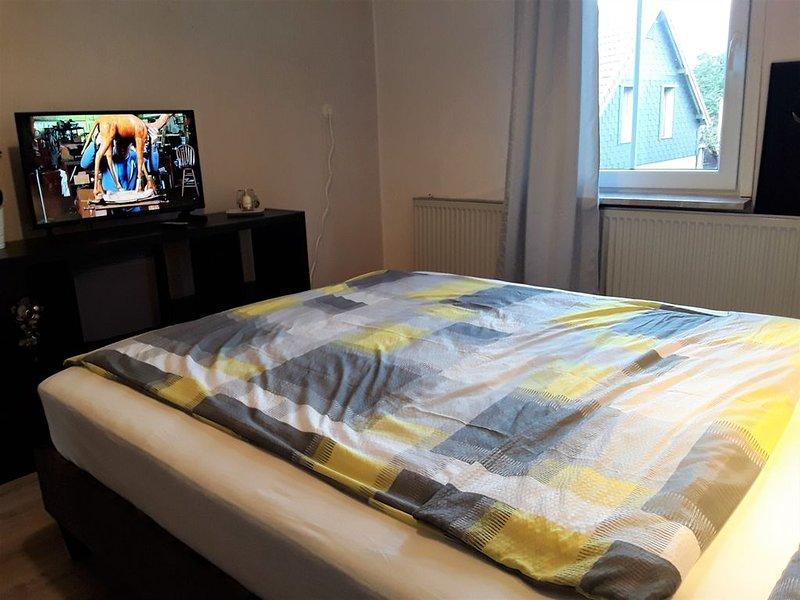 exotisch - urgemütlich - anders      November 2019 frisch modernisiert, casa vacanza a Wittmar