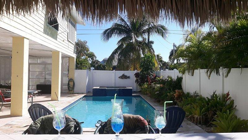 Venetian Shores, Premier Boating Neighborhood in the heart of the Florida Keys, aluguéis de temporada em Matecumbe Key