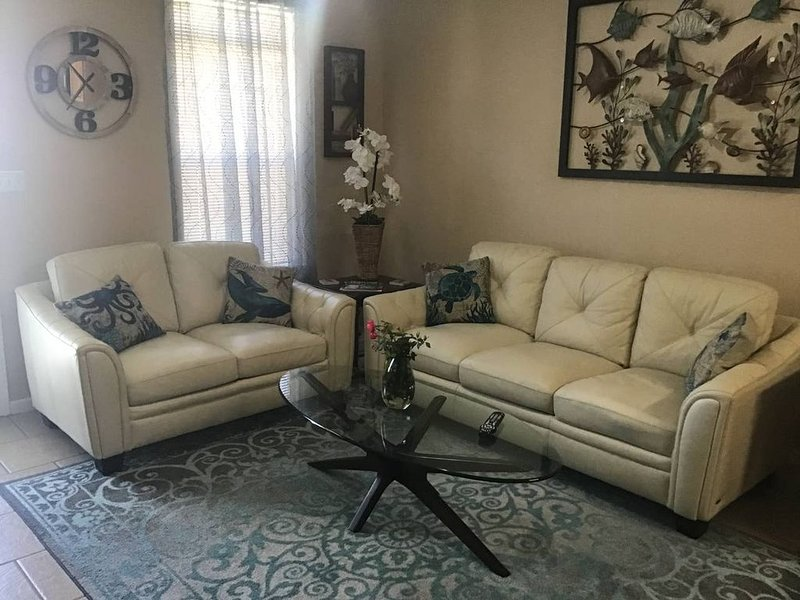 Sandy Bottoms Townhouse, vacation rental in Gulfport