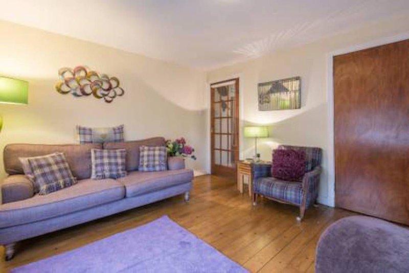 location! location! location!, vacation rental in Edinburgh