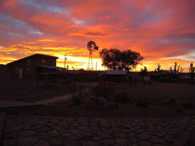 The Casita at Chesser Ranch, alquiler de vacaciones en Roswell