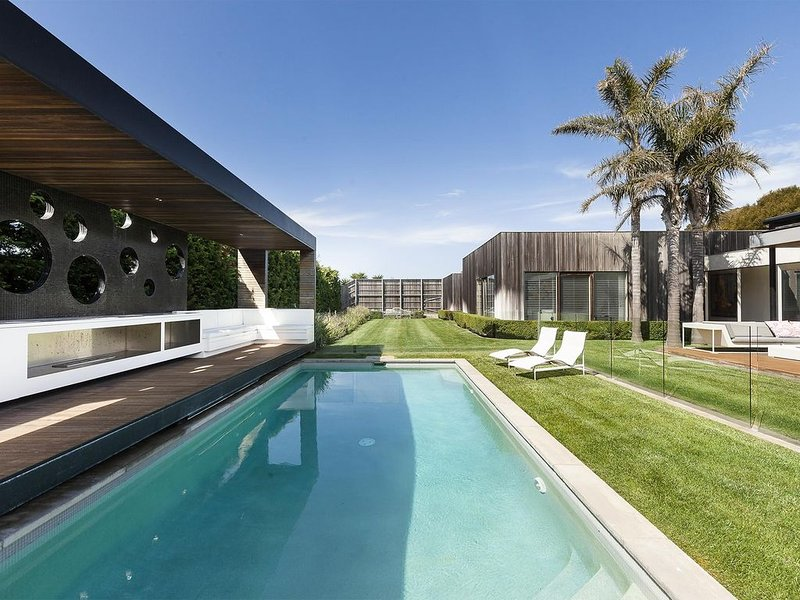 Franklin House - The Ultimate in Luxurious Privacy in Portsea, casa vacanza a Portsea