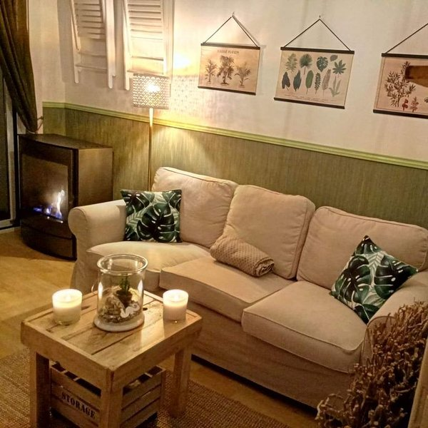 Magnifique appartement 2 chambres, excellente situation., holiday rental in Blankenberge