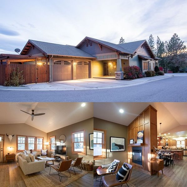 NEW!!! Luxury And Comfort in the Heart of the Rattlesnake!, alquiler de vacaciones en Missoula