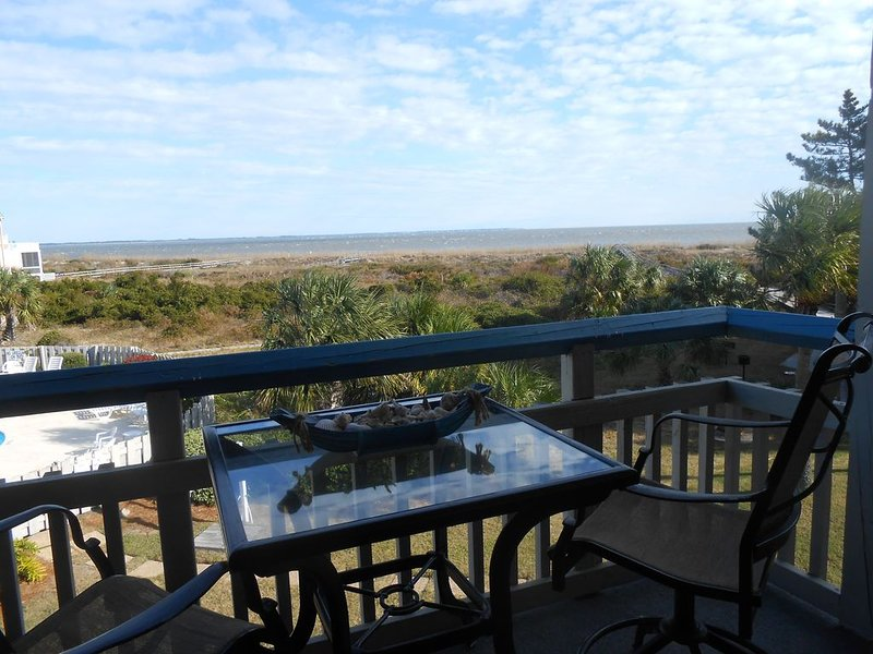 30% discount for 28 days or more in January, February, and March., holiday rental in Harbor Island