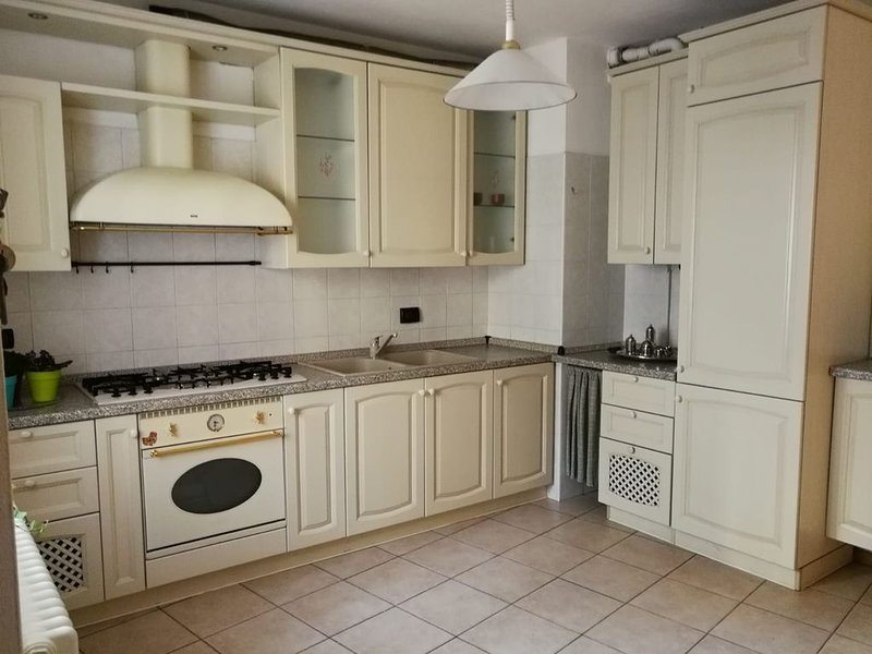 Monti's Appartamento, vakantiewoning in Bedollo