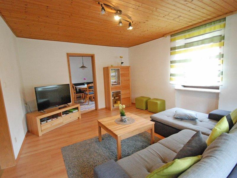 2 FeWo's 2+4 Pers. - Pfälzerwald Dahner Felsenland, holiday rental in Hauenstein