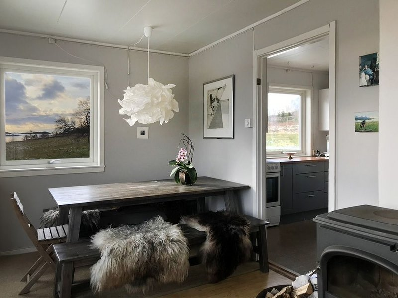 Haus am Meer, Arctic, holiday rental in Nordland