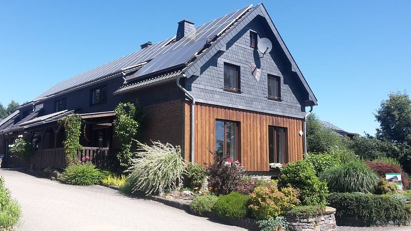 Ferienwohnung für 4 Personen (90 m²) in Monschau nahe Hohes Venn, location de vacances à Monschau
