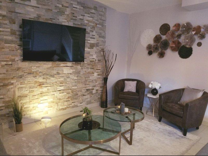 Villa climatisée à 5 min du parc Disneyland, holiday rental in Villiers-sur-Morin