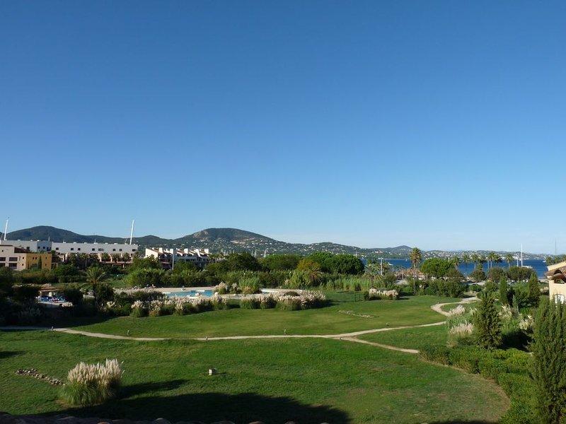 Détente et bien être dans le golfe de Saint Tropez, alquiler vacacional en Gassin