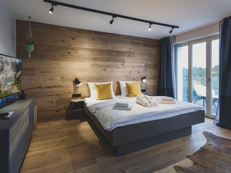 Ferienwohnung/App. für 2 Gäste mit 29m² in Binz (110463), location de vacances à Lietzow