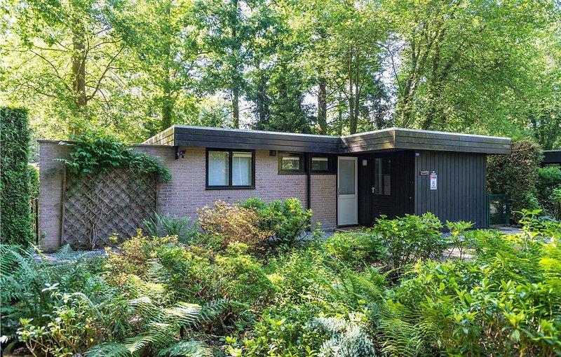 2 Zimmer Unterkunft in Rekem-Lanaken, alquiler vacacional en Rekem