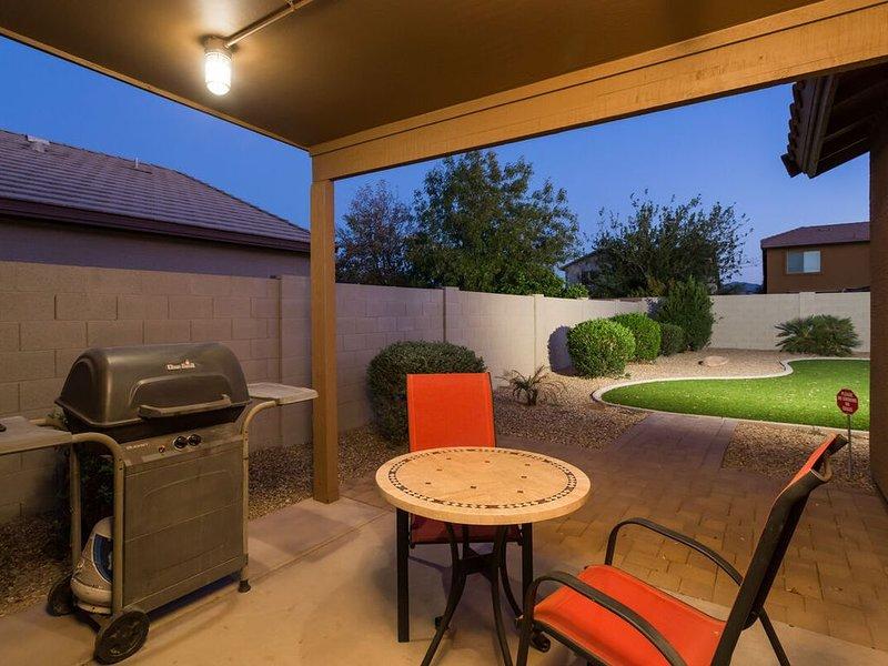 SPECIAL OFFER Blues Retreat Spacious 3 BR Home Avondale/ Phoenix, alquiler vacacional en Avondale