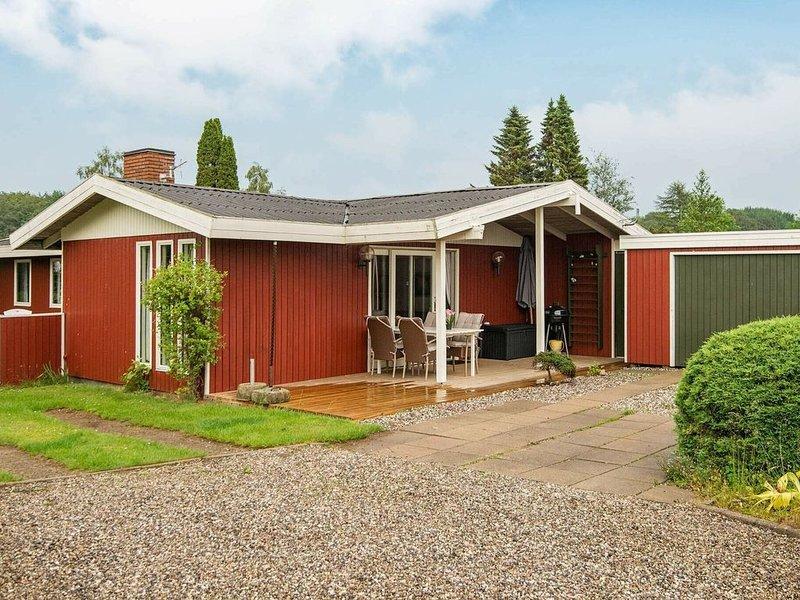 Simplistic Holiday Home in Egernsund near Sea, vacation rental in Egernsund