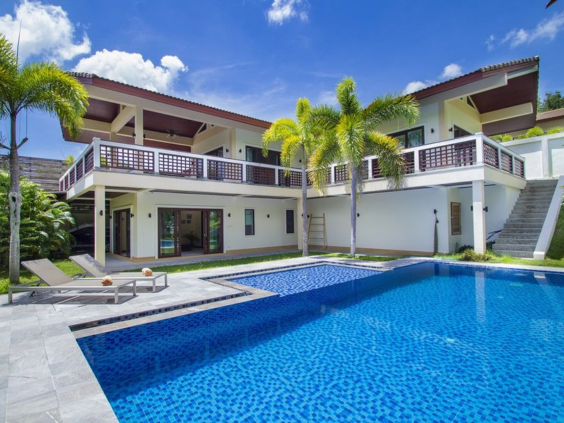Serenity Exclusive by Aonanta Group, holiday rental in Pak Nam