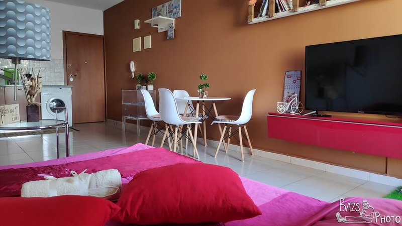 Penelopi Court Apartment, Downtown! Flat no. 205!, holiday rental in Larnaca