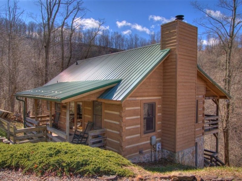 Traders Gap         ., holiday rental in Zionville