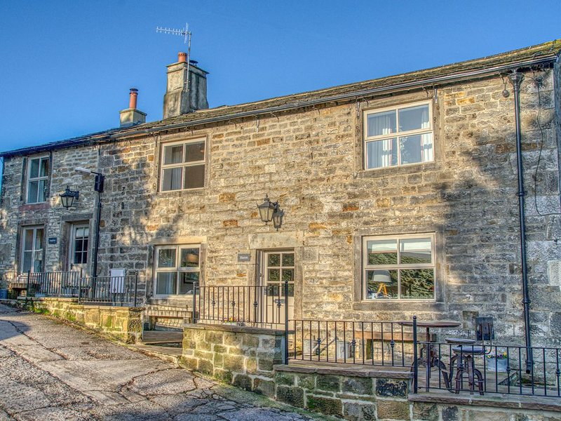 Heron, ADDINGHAM, holiday rental in Blubberhouses