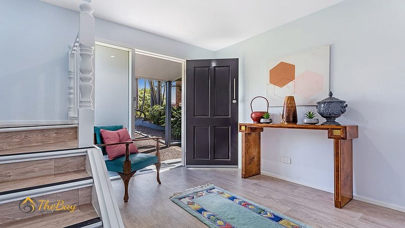 Between the CBD and the Sea, vacation rental in Nelson Bay