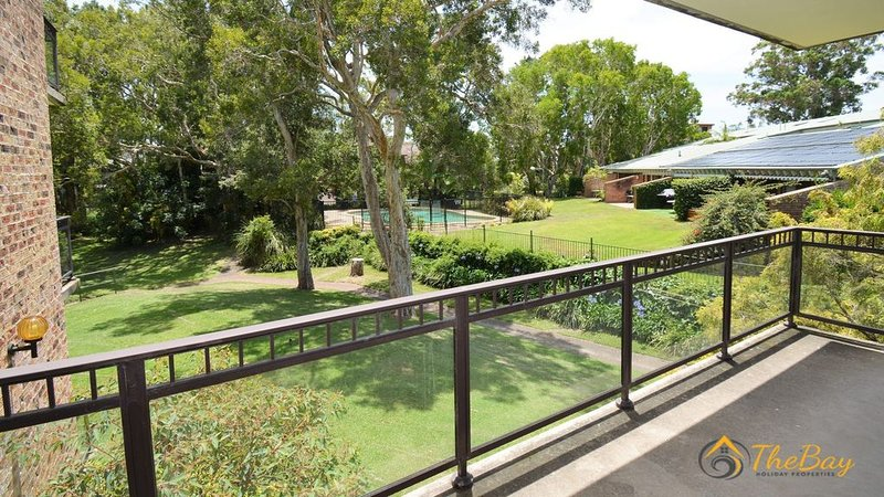 Bay Parklands - Walk to Little Beach, vacation rental in Nelson Bay