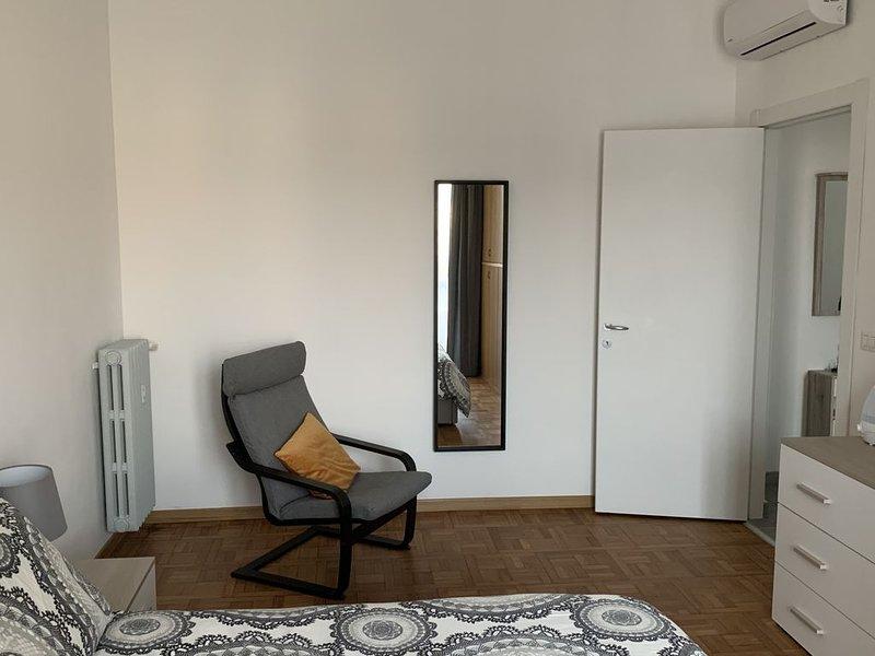 Appartamento Filadelfia, vacation rental in Carignano