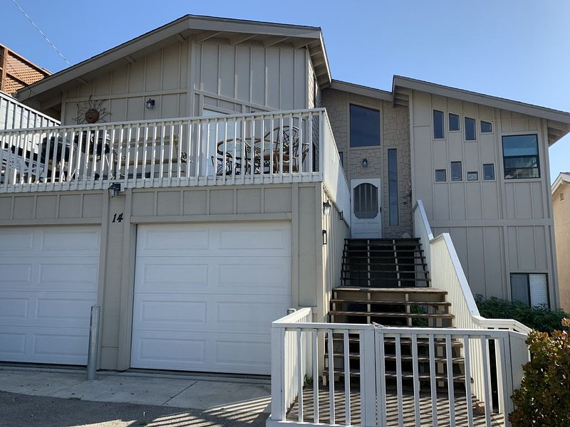 Vacation Home in the Heart of Cayucos, alquiler de vacaciones en Cayucos