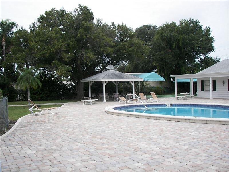 Central Florida --Sunny Haven, alquiler de vacaciones en Feather Sound
