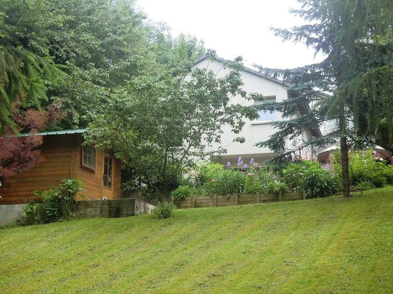 Malicorne-Licorne 8 personnes, holiday rental in Petersbach
